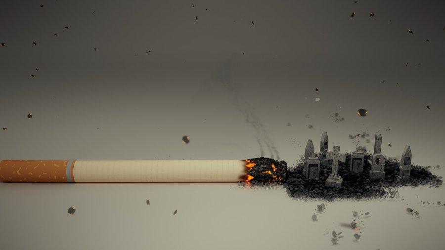 effetti negativi tabagismo