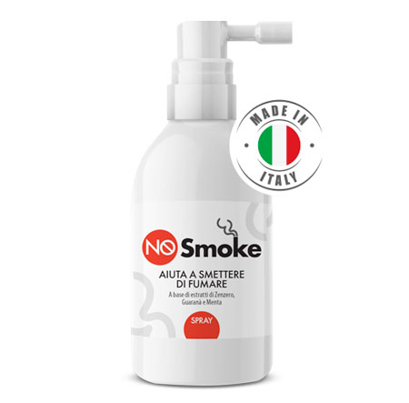 no smoke spray