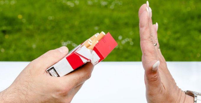 smettere di fumare benefici